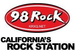 98 Rock KRXQ
