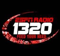 ESPN Radio 1320 am