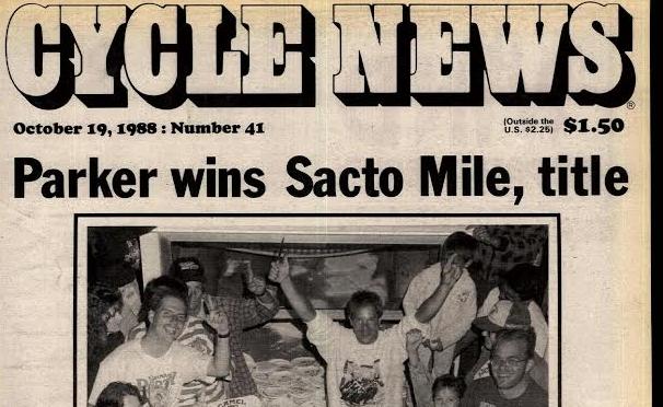 Scott Parker Talks Sacramento Mile and Clash of the Titans III